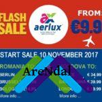 ✈ FLASH SALE FROM 9.99€ ✈